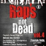 Rap's not Dead Vol.4